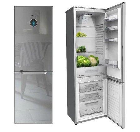 Новые холодильники Candy Bell'O