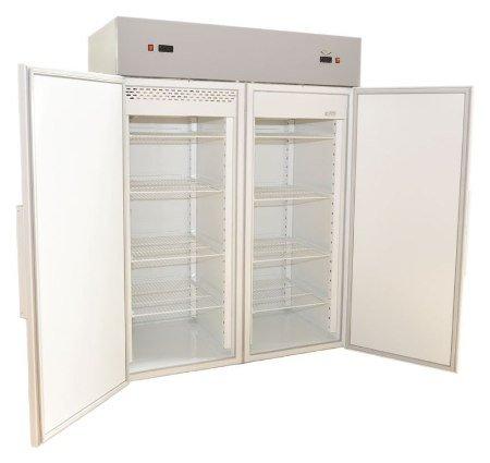 Новое в ассортименте холодильных шкафов «Торгмаш»