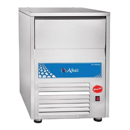 Abat выпустил новые льдогенераторы