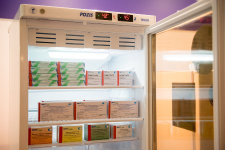 POZIS будет выпускать новые медицинские холодильники