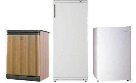 Самые популярные холодильники: ТОП-5 однодверных моделей 2016