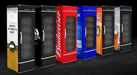 Новые холодильники для офисного комфорта