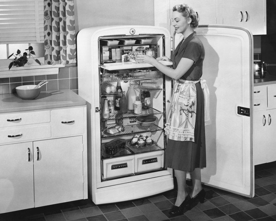 Когда менять холодильник