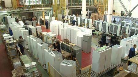 «ТПК «Орские заводы» уходит на длительные каникулы