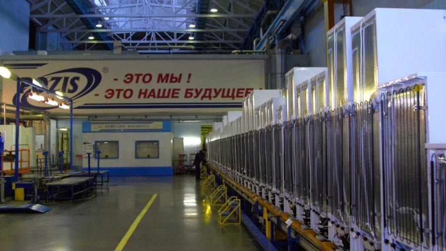 Умеют ли в России делать холод, или Где сегодня производят холодильники в России