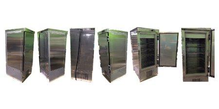 Морские холодильники от «Профхолодсистемс»