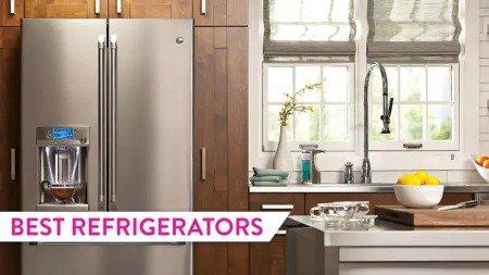 Reviewed.com выбрал лучшие холодильники года