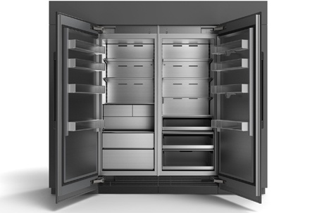 Холодильник Samsung стал обладателем iF Gold Award