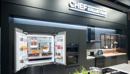 Samsung Chef Collection: привлекательность и функциональность вашей кухни