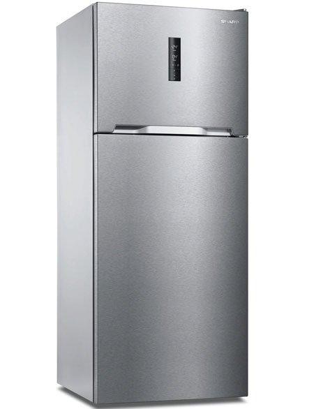 Sharp Era – элегантный холодильник с верхней морозилкой