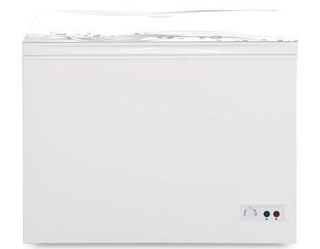 Simfer Crystal Series – новые морозильные камеры с высокой энергоэффективностью