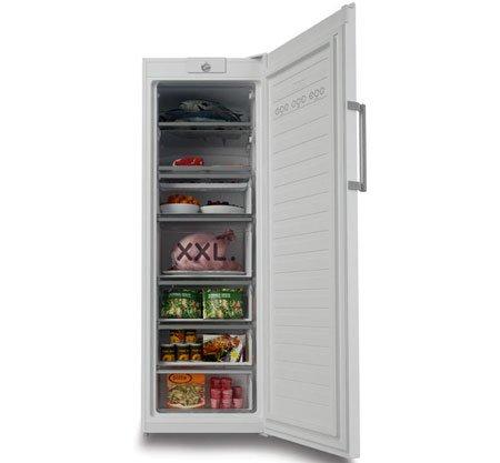 Морозильники Simfer: объём, энергоэффективность, качество хранения