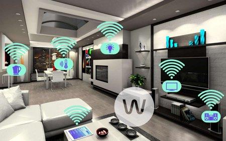«Умные» устройства: самая большая доля у кондиционеров и холодильников