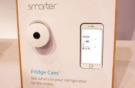 Smarter сделает любой холодильник «умным»
