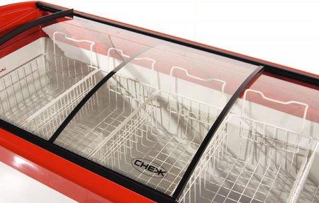 Холодильное оборудование ЭКО-1 было представлено на ПРОДЭКСПО