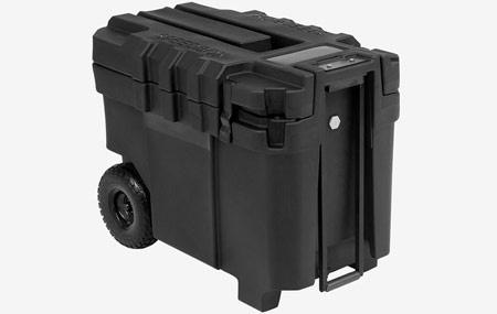 Кулер SpeedBox Endurance-40 изготовлен из прочного полимера