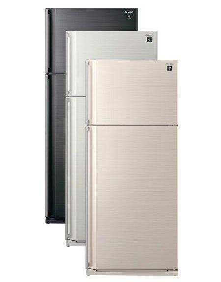Топ-5 двухкамерных холодильников с верхней морозильной камерой за 2015 год