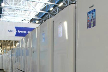 Холодильники POZIS можно купить на Alibaba.com