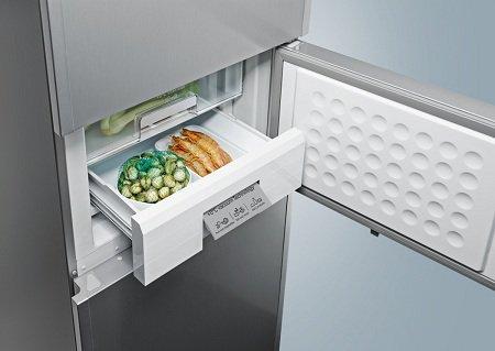 Холодильники с вакуумными камерами: гость из будущего?