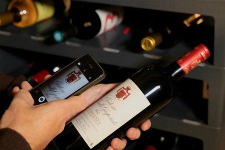 CES 2018: Полки для винных погребов Caveasy One со smart-функционалом