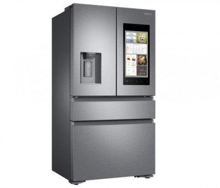 Голосовой помощник Bixby появится в холодильниках Samsung