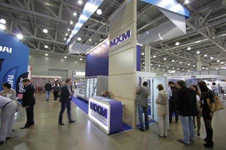Выставка холодильного оборудования «МХМ» в октябре
