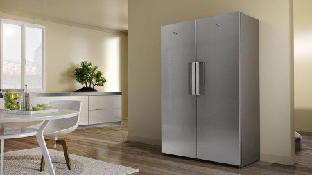 Холодильник Whirlpool стал обладателем премии iF DESIGN AWARD 2017
