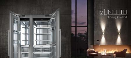 Холодильник Инфо