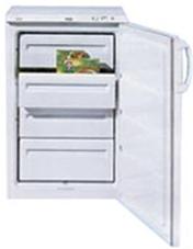 снятый с производства холодильник AEG 112-7 GS