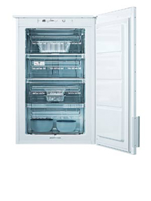 снятый с производства холодильник AEG AG 88850 E