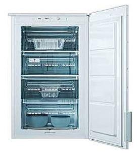 встраиваемый морозильник AEG AG 98850 4E