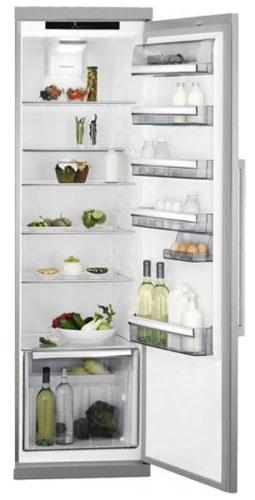 однокамерный холодильник AEG RKE73211DM