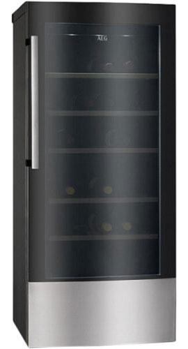 винный шкаф AEG RWE72101DB