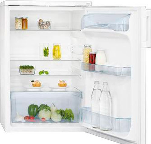 однокамерный холодильник AEG S51600TSW0