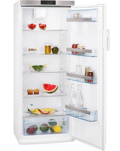 однокамерный холодильник AEG S63300KDW0