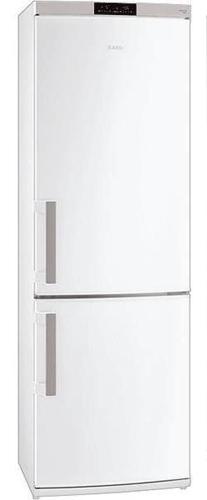двухкамерный холодильник AEG S73600CSW0