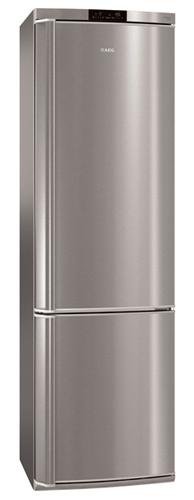 двухкамерный холодильник AEG S74000CSM0