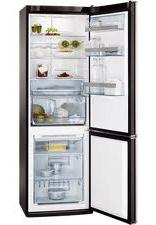 двухкамерный холодильник AEG S83200CMB0