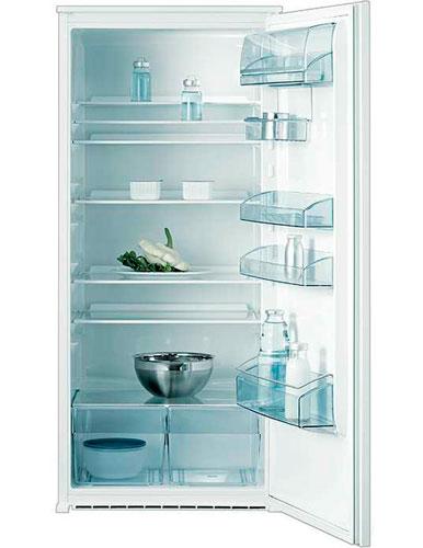однокамерный холодильник AEG SANTO K 71203 i