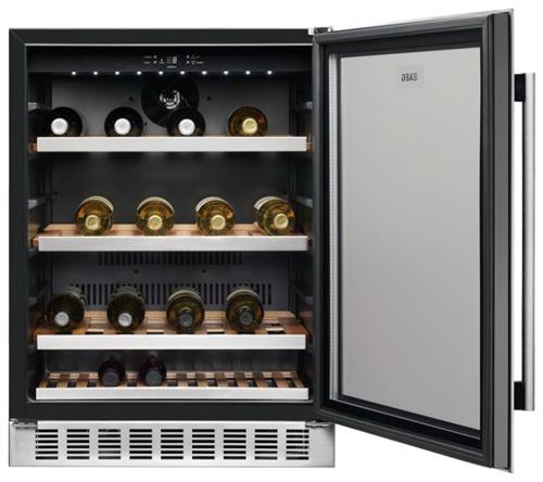 встраиваемый винный шкаф AEG SWS 78200 G0