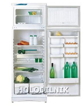 двухкамерный холодильник Стинол 256Q