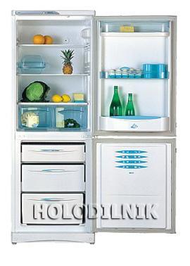 двухкамерный холодильник Стинол RF-305