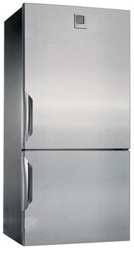 двухкамерный холодильник Frigidaire FBE 5100