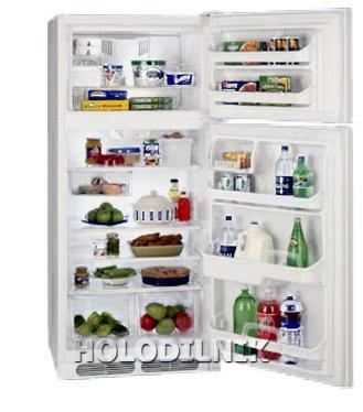 двухкамерный холодильник Frigidaire FGTG18V7