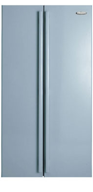 холодильник Side by Side Frigidaire FSE 6100 SAXE