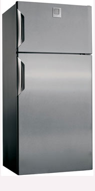 двухкамерный холодильник Frigidaire FTE 5200