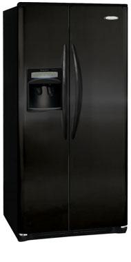 холодильник Side by Side Frigidaire GLSE 25V8B