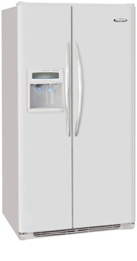 холодильник Side by Side Frigidaire GLSE 28V9W