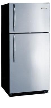 двухкамерный холодильник Frigidaire GLTF 20V7