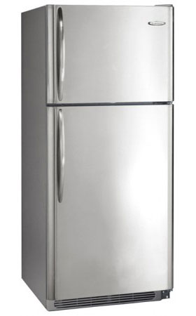 двухкамерный холодильник Frigidaire GLTP23V9MS